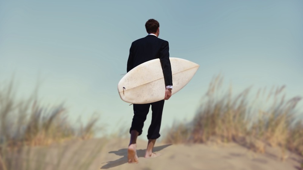 Surfing & Trading psicotrading