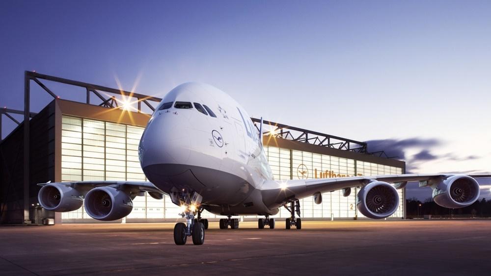 Seguimiento y Control de la Cadena de Suministro A380